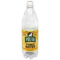 Quinine Tonic Water